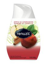 Renuzit Adjustable Apple and Cinnamon Gel Air Freshener 198g
