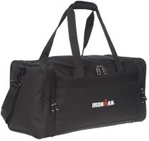 IRONMAN Gym Duffle Bag Black