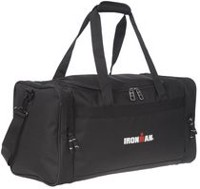 "Ironman 24"" Gym Duffle Bag Black"