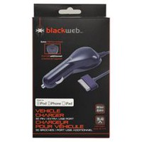blackweb 3.4A 30Pin Charger
