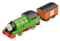 Fisher-Price Thomas et ses amis – Percy parlant TrackMaster