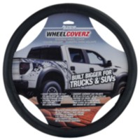 Truck/Suv Steering Wheel Cover