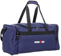 IRONMAN Gym Duffle Bag Navy