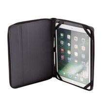 blackweb Universal 9 in.-10 in. Tablet Folio Case (Black)