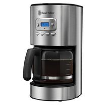 Russell Hobbs 10-Cup Coffee Maker -CM0001SC