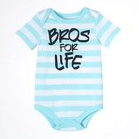 George baby Boys' Graphic Bodysuit 12-18 months