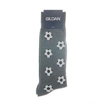 Gildan Men's Crew Socks Assorted