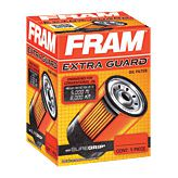 FRAM PH3593A Extra Guard Oil Filter