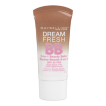 Maybelline Dream Matte Mousse BB Cream Deep