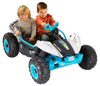 Bolide des Dunes Power Wheels