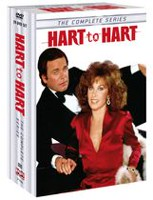 Hart To Hart: The Complete Series (Offert en anglais seulement)