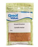 Great Value Ground Cinnamon