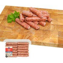 Maple Leaf Pork Breakfast Sausage Links Original