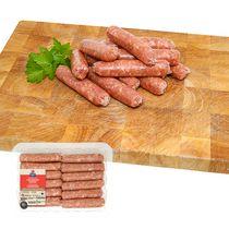 Maple Leaf Pork Breakfast Sausage Links Maple Flavour