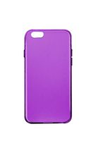Affinity Gelskin Case for iPhone 6 - Whisper Plum