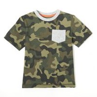 George baby Boys' Pocket Tee 12-18 months