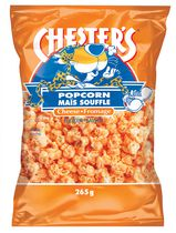 Chester's Cheese Popcorn