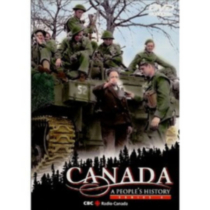 Canada - A People's History Series 4