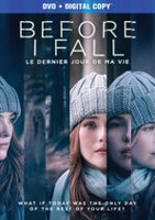 Before I Fall (DVD + Digital HD)