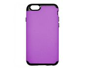 Affinity Hercules Case for iPhone 6 - Purple/Black