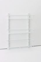 3-Shelf Adjustable Spice Rack