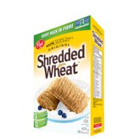 Céréales Post Shredded Wheat
