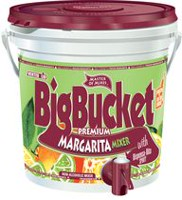 Master of Mixes Big Bucket Margarita Mix