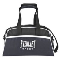 Everlast Sport Bag Charcoal