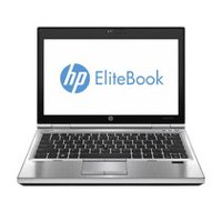 "HP 2570P 12.5"" Refurbished Laptop with Intel Core i5-3210M 2.5GHz Processor"