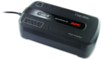 APC Power-Saving Back-UPS 750VA, 120V