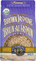 Lundberg Organic Brown Jasmine Rice