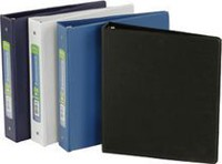Hilroy Plus Binder - 1.5 in - Assorted Colours