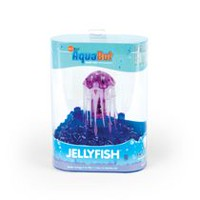 HEXBUG Aquabot Jellyfish Electronic Toy