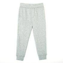 George baby Boys' Cotton Jogger Grey 18-24 months