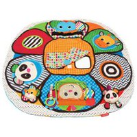 Infantino Play & Away Cart Cover & Play Mat