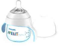 Philips Avent My Natural Trainer Cup Blue