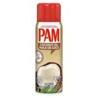 PAM® Coconut Oil Cooking Spray