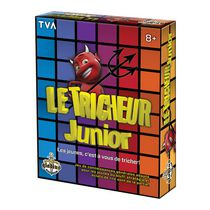 LE TRICHEUR JUNIOR (FRENCH ONLY)