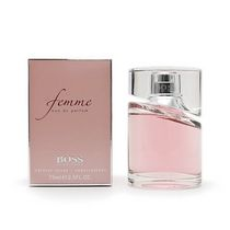 Hugo Boss Femme Eau De Parfum  Spray For Women 75 ml