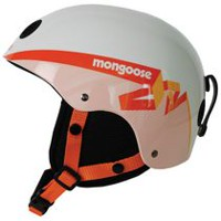Mongoose Child Snow Helmet