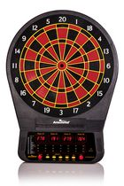 Arachnid® Cricket Pro 650 Electronic Dart Board