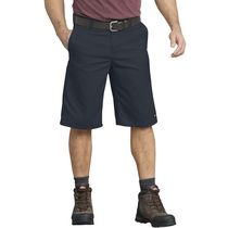 Genuine Dickies Men's Relaxed Fit 13-Inch Flex Multi-Use Pocket short