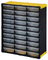 Stack-On 30 Drawer Storage Cabinet