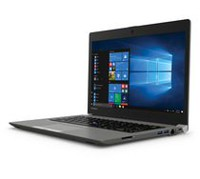Toshiba Portege Z30-C-0D7 Laptop - Canadian English/French