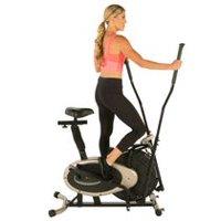 Body Break Programmable Elliptical Trainer Walmart Ca