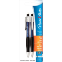 Papermate Mechanical Pencils 2pk