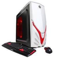 CyberPowerPC Gamer Ultra GUA4400INC Gaming Computer with AMD FX-6300 3.5 GHz Processor