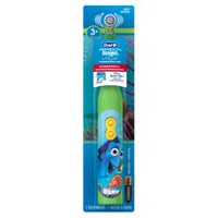 Oral-B Pro-Health 3+ Featuring Finding Dory Stages Power Battery Toothbrush