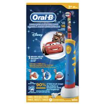 Oral-B Stages Power Brush A Disney Finding Dory Battery Toothbrush for Kids
