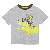 George Toddler Boys' Graphic Tee 4T